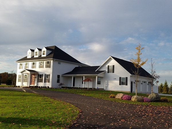 Exteriors & Additions | May Builders | Michigan Construction ...
